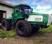 Трактор Т150 хта хтз слобожанец