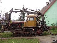 Ремонт и восстановление тракторов на базе ДТ - 75