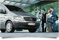 Предлагаю услуги пассажирских перевозок по Европе в режиме такси из Калининграда