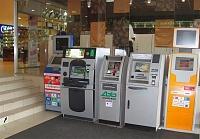 Выкупаем  банковское оборудование комлектующие банкоматы терминалы