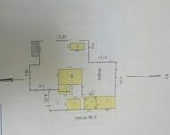 Продам отдельно стоящий дом с участком в Пензе на 1-м пр-де Кошевого
