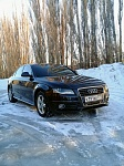 Продаю авто Audi A4 2008 г.