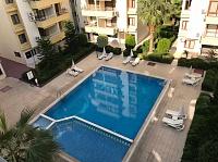 2-х комнатная квартира для отдыха на Средиземном море