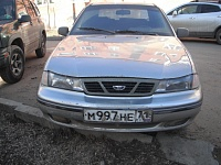 Продаю авто Deawoo Newia 2007 г.в.