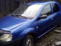 Продаю легковой автомобиль после ДТП