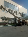 Услуги Автовышек от10 до 27 метров