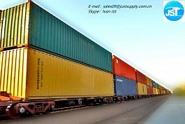 Жд перевозки из Китая в Алматы Казахстан