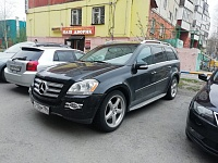 Продаю Mercedes-Benz CL-класс 2008 г.в.
