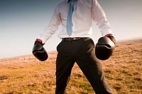 Адвокат с бойцовским характером