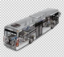 Запчасти для автобусов МАЗ