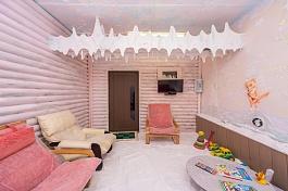Соляная комната в Иркутске