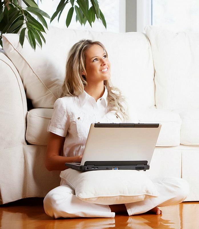 ищу бухгалтера для работы на дому