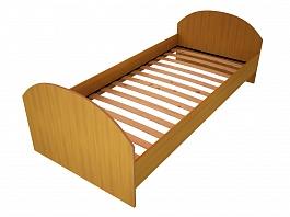 Кровати металлические не дорого оптом