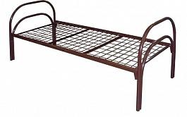 Кровати на металлической основе