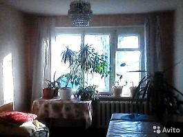 Продаю 3-х ком. кваритру, общ.п. от 50 до 80 м², этаж первый