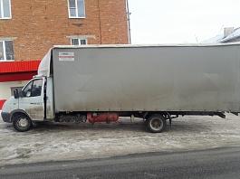 Грузо перевозки по Самаре Тольятти и области