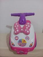 Продается машинка для катания девочки 1-3 лет