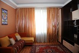 Сдаётся 1-комн квартира в центре Бежицкого р-на